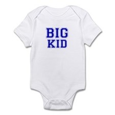 Big Kid Infant Bodysuit
