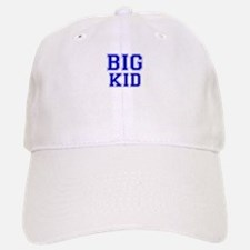 Big Kid Baseball Baseball Cap