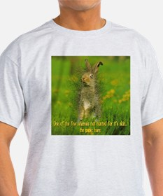 Pubic Hare T-Shirt