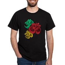 Om Symbol / Aum Symbol T-Shirt