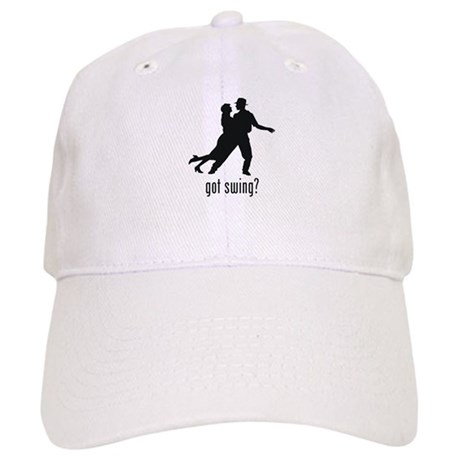 Swing Dancing Cap