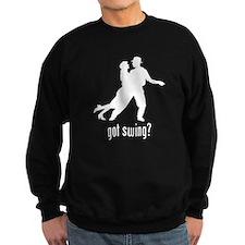 Swing Dancing Jumper Sweater