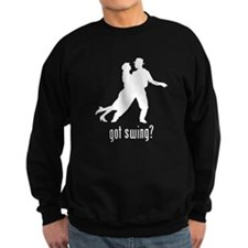Swing Dancing Sweatshirt