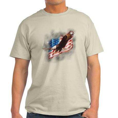 Faded Glory Light T-Shirt