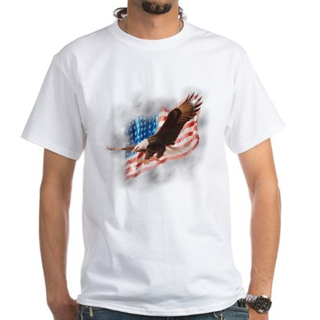 Faded glory white t shirt faded glory shirt for Faded color t shirts