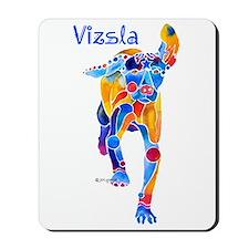 Hungarian VIZSLA Mousepad