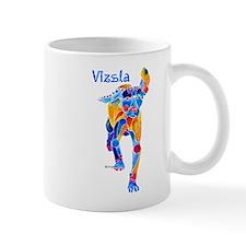 Hungarian VIZSLA Small Mug