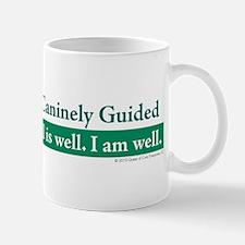 Caninely Guided Mug