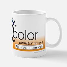 Queen of Color Mug