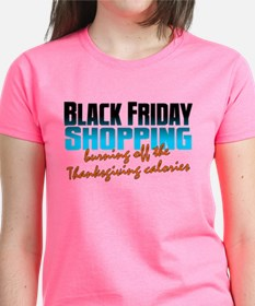 Black Friday - Thanksgiving C Tee