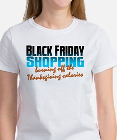 Black Friday - Thanksgiving Calori Tee