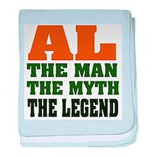 AL - The Legend Infant Blanket