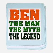 BEN -the legend Infant Blanket
