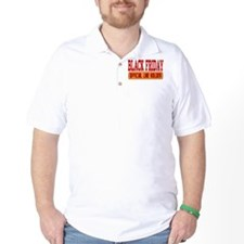 ffical Black Friday Line Holder T-Shirt