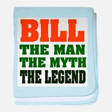 BILL - The Legend Infant Blanket