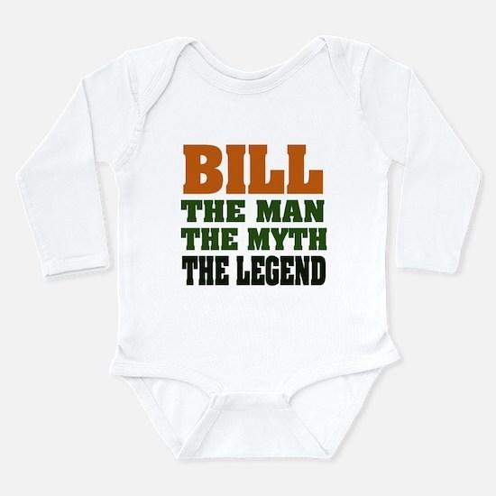 BILL - The Legend Onesie Romper Suit