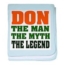 DON - The Legend Infant Blanket
