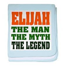 ELIJAH -the legend Infant Blanket