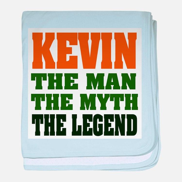 KEVIN - The Legend Infant Blanket