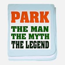 PARK - The Legend Infant Blanket