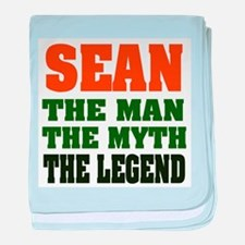 SEAN - The Legend Infant Blanket