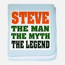 STEVE - The Legend Infant Blanket