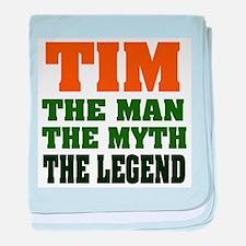 TIM- The Legend Infant Blanket