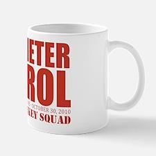 Perimeter Patrol Mug