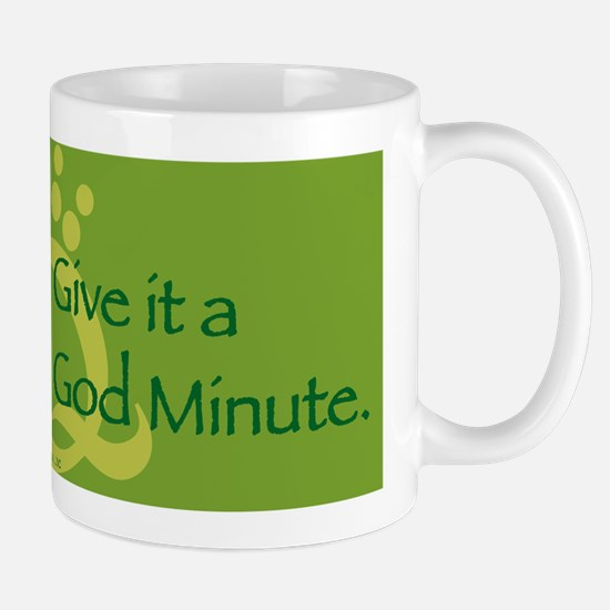 Be Well with Color Mug