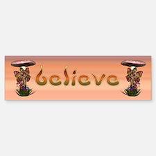 believe1 Bumper Bumper Bumper Sticker