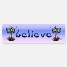 believe 2 Bumper Bumper Bumper Sticker