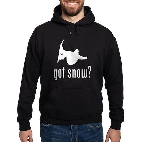 Snowboarding 5 Hoodie (dark)