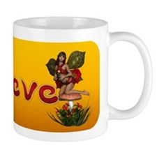 believe 3 Mug
