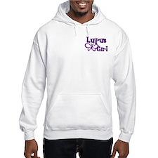 Lupus Girl Hoodie