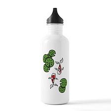 Fuku and Heiwa Water Bottle