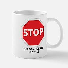 Funny Tea party movement Mug