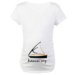 kamusi.org Shirt