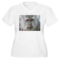 Monkey Mother 3 T-Shirt