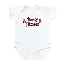 Unique Booty Infant Bodysuit