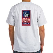 KeepYourMoralityToYourself T-Shirt