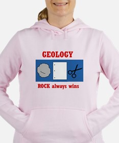 Rock Always Win Sweatshirt