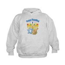 Happy Hanukkah Hoody