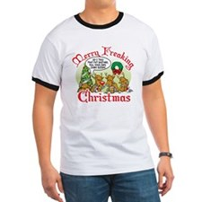 Rudolph Quits Santa T