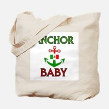 MORE NEW CITIZENS Tote Bag