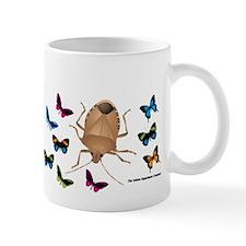Stink Bug Small Mug