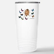 Stink Bug Travel Mug