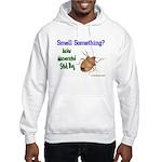 Stink Bug Hooded Sweatshirt