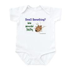 Stink Bug Infant Bodysuit