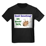 Stink Bug Kids Dark T-Shirt