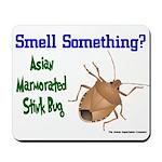 Stink Bug Mousepad